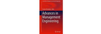 New Book: Advances in Management Engineering