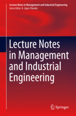 springer lecture notes Management Engineering