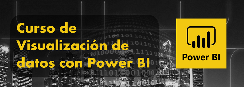 Curso de Visualización de datos con Power BI